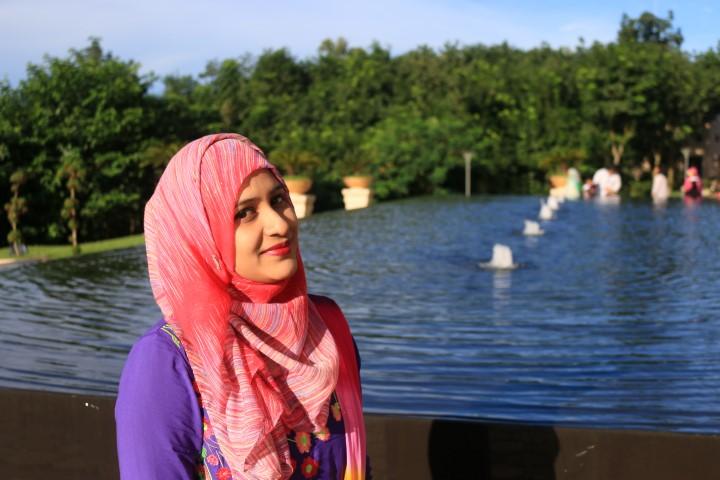 Fahmida Sharmin