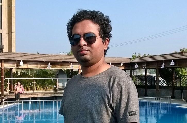 Md. Didarul Islam Bhuiyan
