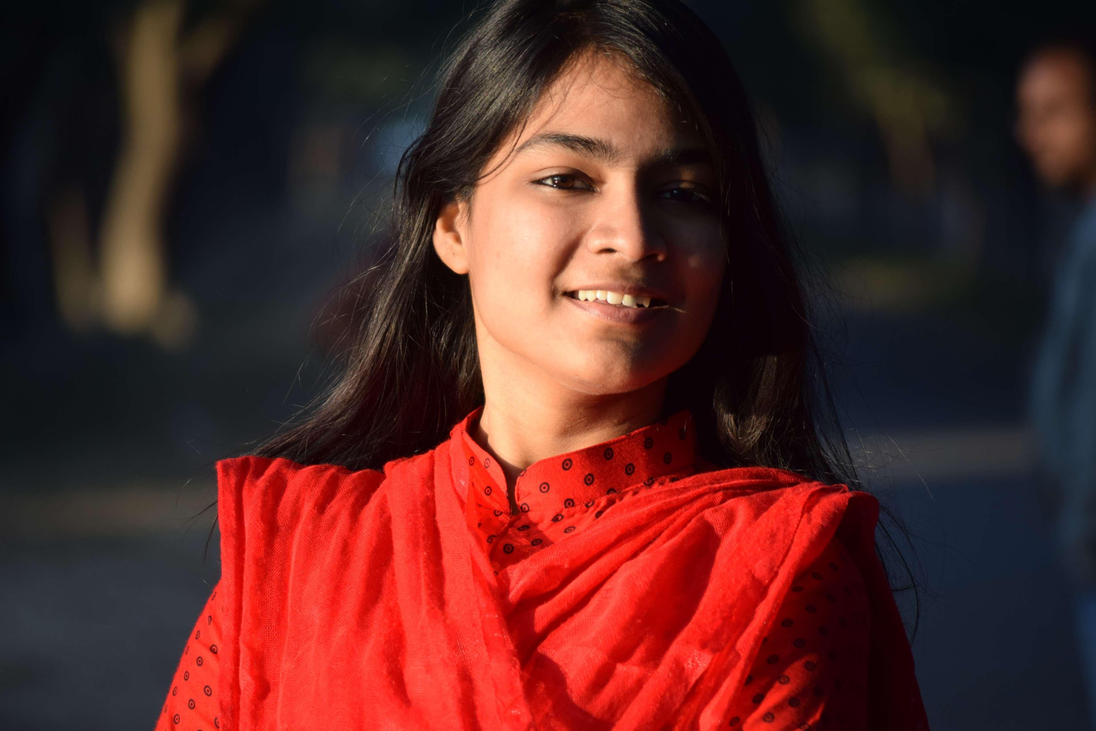 Nafiza Anjum Promee